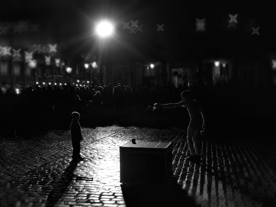 Best low light street photography