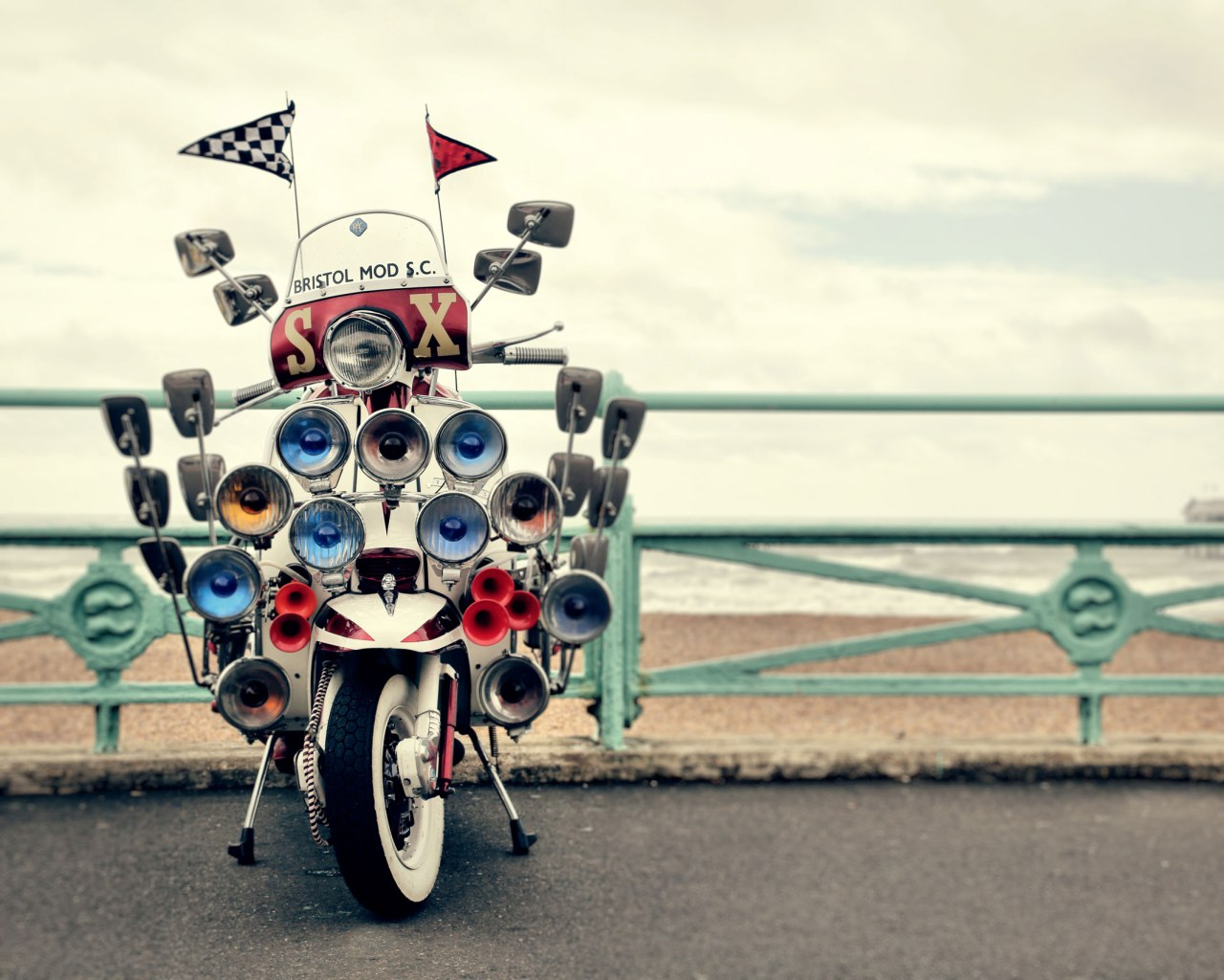 Brighton Modernist Weekender 2012