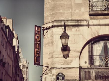 Beautiful Paris Photography