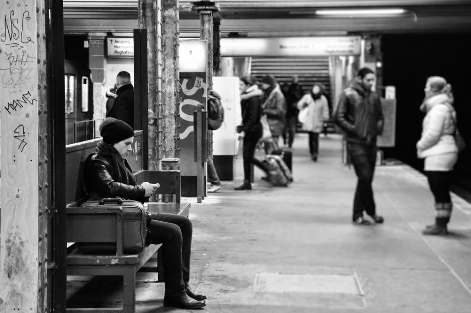 Public Transport Berlin