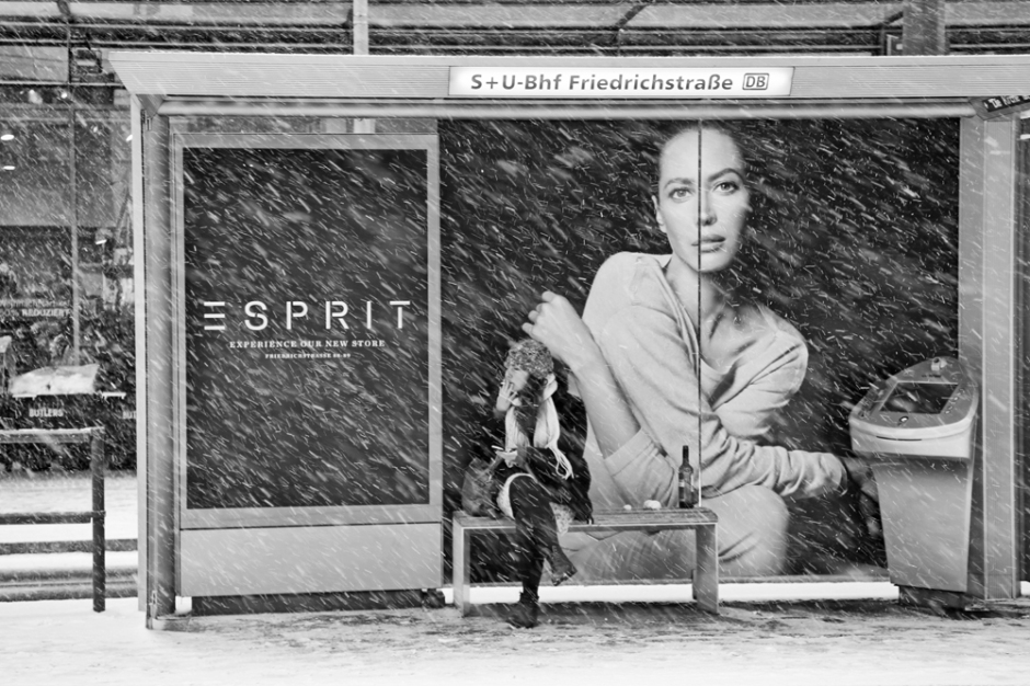 Street Photography Berlin