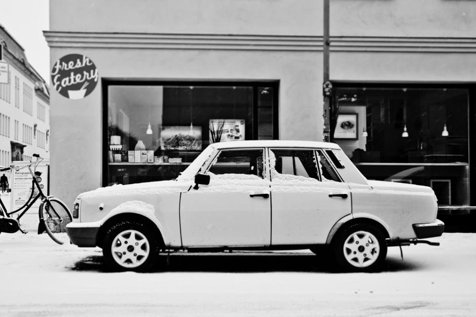 Wartburg Classic Car Berlin