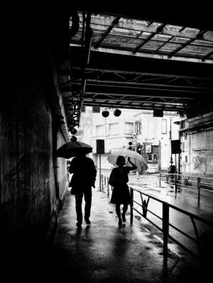 Rain-in-Tokyo