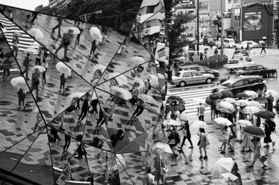 Tokyo-Crossing